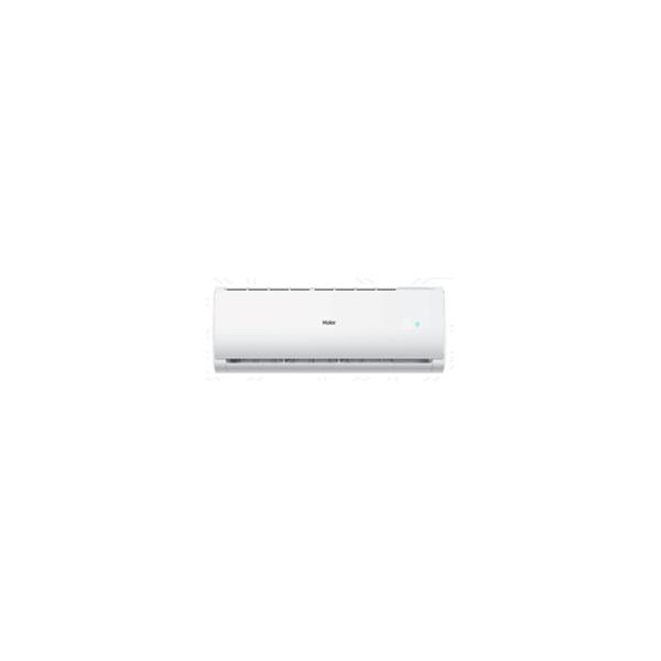 Haier 1.5 Ton 3 Star Inverter Split AC (Copper, High Density Filter, 2020 Model, White) (1.5THSU18CNMW4B4S)