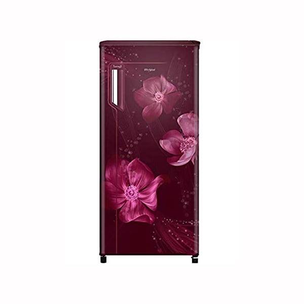 Whirlpool 190 L Direct Cool Single Door 3 Star Refrigerator (215IMPROPRM3SWINEMUL)