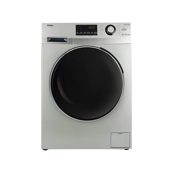 Haier 6.5 kg Fully Automatic Front Load washing machine  (HW65IM10636TNZP)