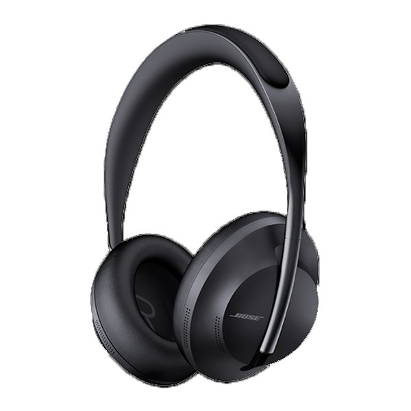 Bose Noise Cancelling 700 ANC enabled Bluetooth Headset  (Black, On the Ear) (BOSEBTBHNOISECG700TB)