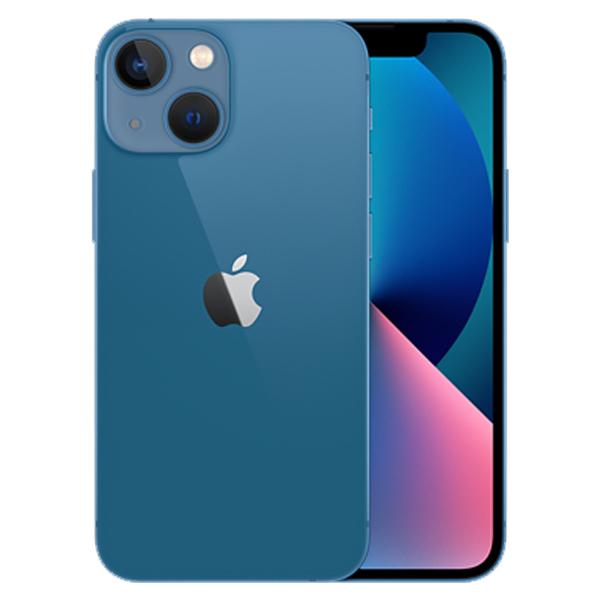 APPLE iPhone 13 Mini (Blue,256 GB) (IP13MINI256GBBLUE)
