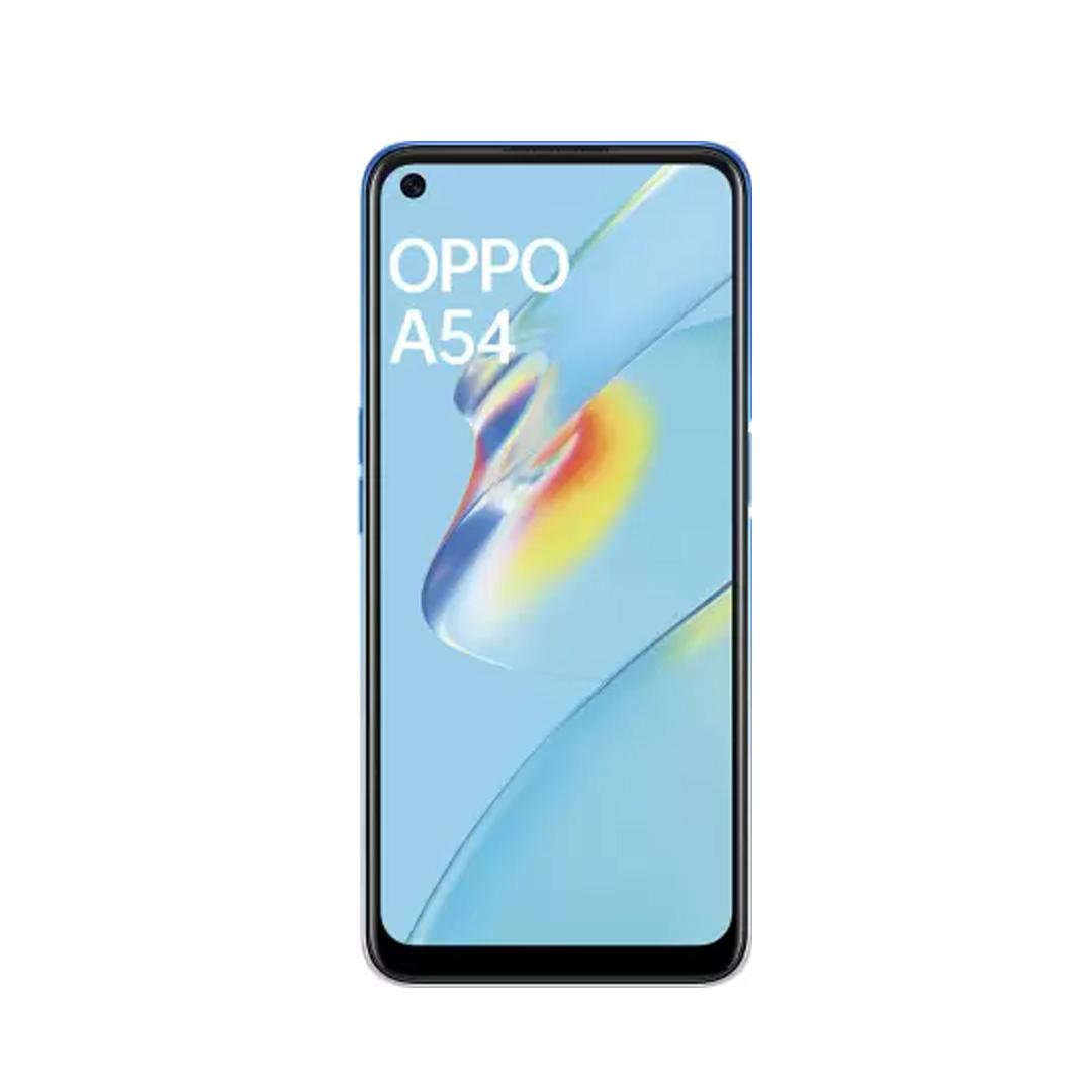 OPPO A54 (Starry Blue, 64 GB)  (4 GB RAM) (A544128GBSTARRYBLUE)