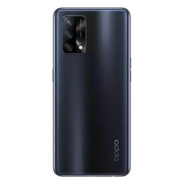 OPPO F19 (Prism Black, 128 GB)  (6 GB RAM) (F196128GBPRISMBLACK)
