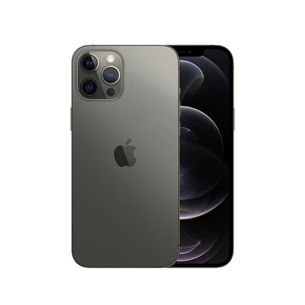 Apple iPhone 12 Pro Max (Graphite, 128 GB) (IPHONE12PROMAX128GBG)