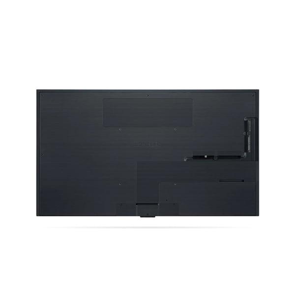 LG 139.7 cm (55 inch) Ultra HD (4K) OLED Smart TV (OLED55G1)
