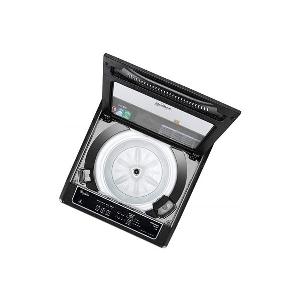 WHIRLPOOL 6Kg Top Loading Washing Machine with Spa Wash System (WMCLASSIC601SDGREY5Y)