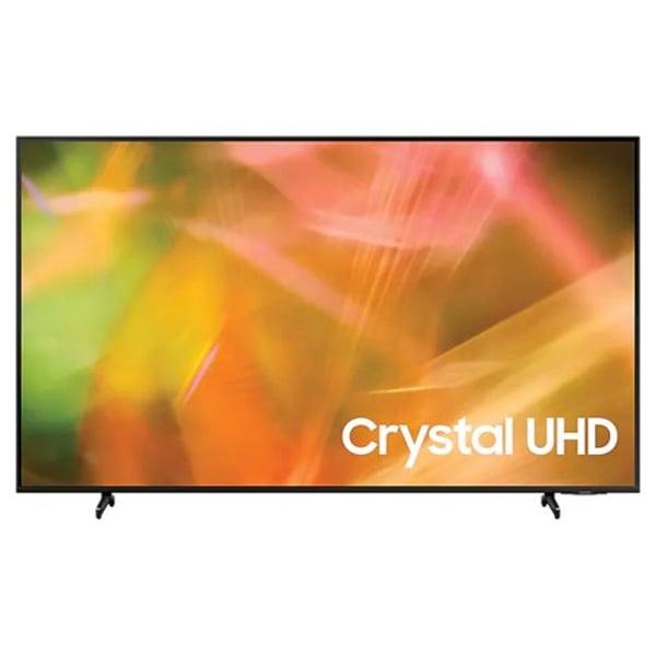 Samsung 65AU8000 65-inch Ultra HD 4K Smart LED TV (UA65AU8000)