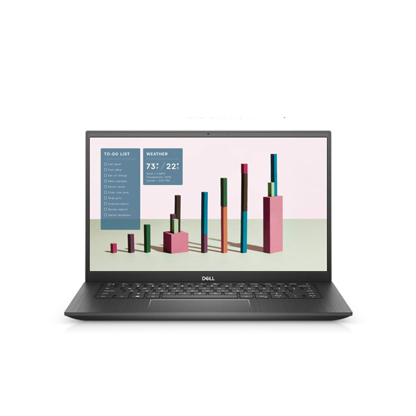 Dell Inspiron 5408 14 inch FHD Laptop (10th Gen i5-1035G1/8 GB/512 SSD/2 Gb NVIDIA Graphics/Win 10 + MS Office/Pebble) - (DELLINSPIRON5408)