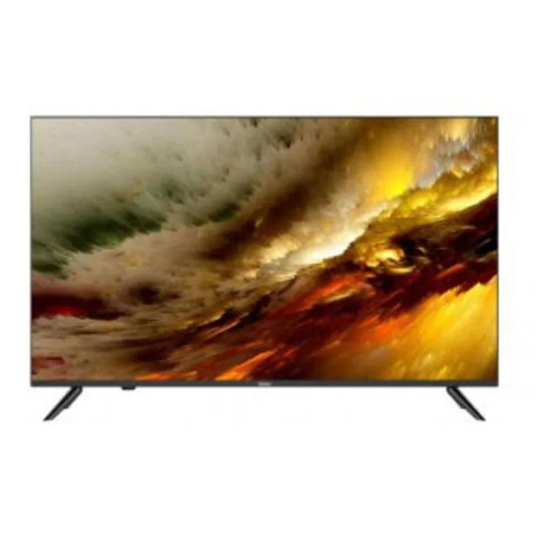 Haier 75 Inch 4K HD READY Smart TV (LE75K6600HQGA)