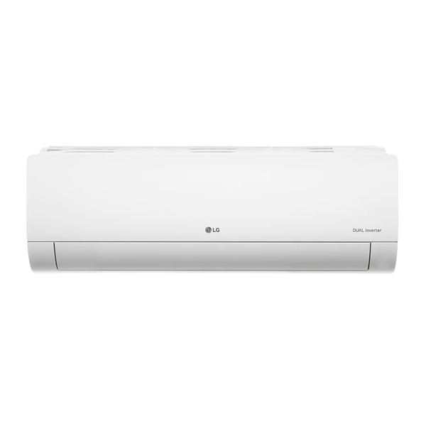 LG 1 Ton 5 Star Split Dual Inverter AC - White  (Copper Condenser) (1TMSQ12MNZA5S)