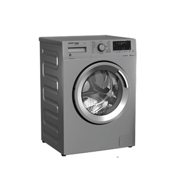 Voltas Beko 7 kg Inverter 5 Star Fully Automatic Front Load Washing Machine (WFL7010VTSS)