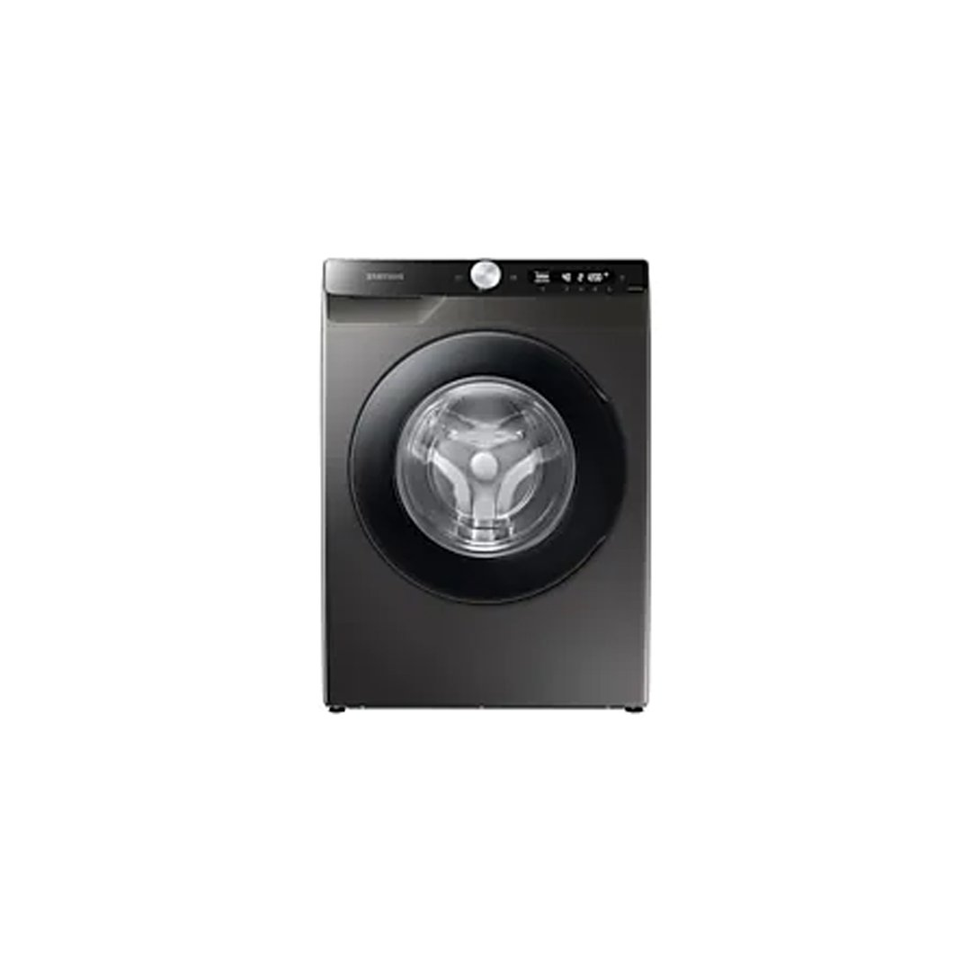 Samsung 7 kg 5 Star Fully Automatic Front Load Washing Machine (Digital Inverter Motor,Inox) (WW70T502DAX)