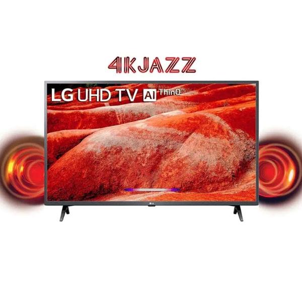 LG 43 inch 4K Smart Ultra HD LED  Smart TV (43UM7790)