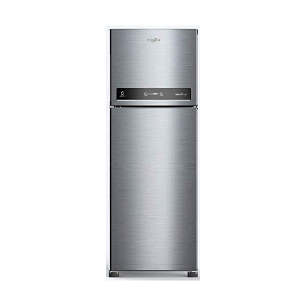 Whirlpool 265 L Frost Free Double Door 3 Star Refrigerator (IFINVCNV2783SCOOILLN)