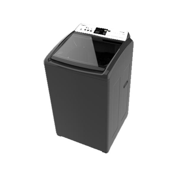 WHIRLPOOL 7Kg Top Loading Washing Machine with Spa Wash System (WMELITE7.0GREY10YMW)