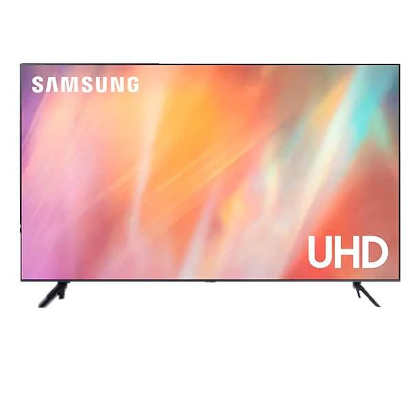 Samsung 108 cm (43 inch) Ultra HD (4K) LED Smart TV, 7 Series (UA43AU7700)