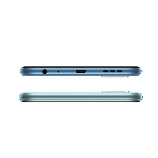 Vivo Y20G (Purist Blue, 4GB RAM, 64GB Storage)  (Y20G464GBPURISTBLUE)