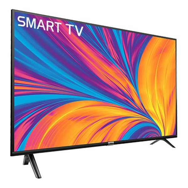 TCL 109.22 cms (43 Inch) Full HD Android TV Smart LED TV (TCL43S6500)