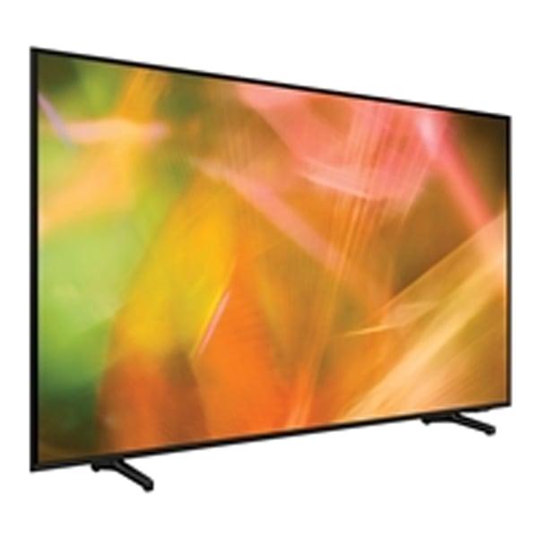 Samsung Crystal Ultra HD (4K) Smart TV LED 50 inch(125 cm) (2021 Model) (UA50AU8000)