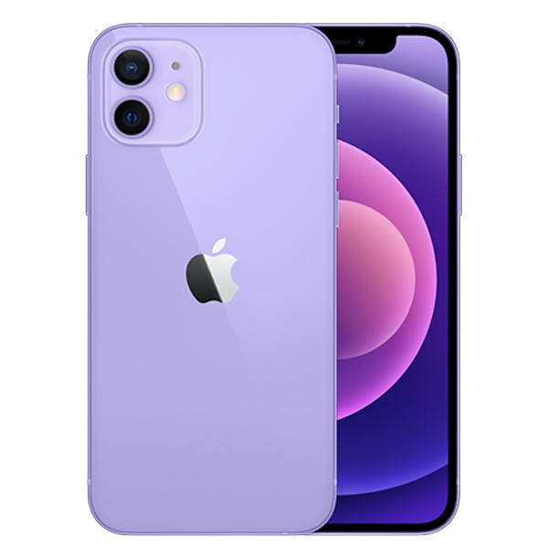 APPLE iPhone 12 (Purple, 64 GB) (IP1264GBPURPLE)