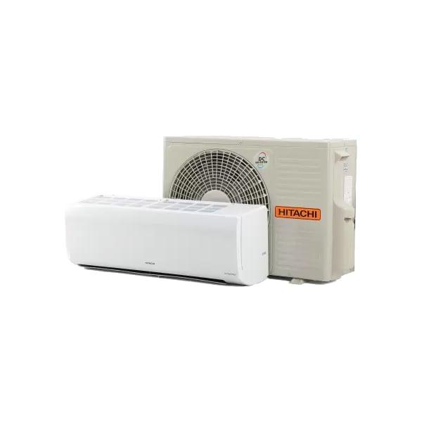 Hitachi 1 Ton 3 Star Inverter AC (1TMERAI312HDEA)