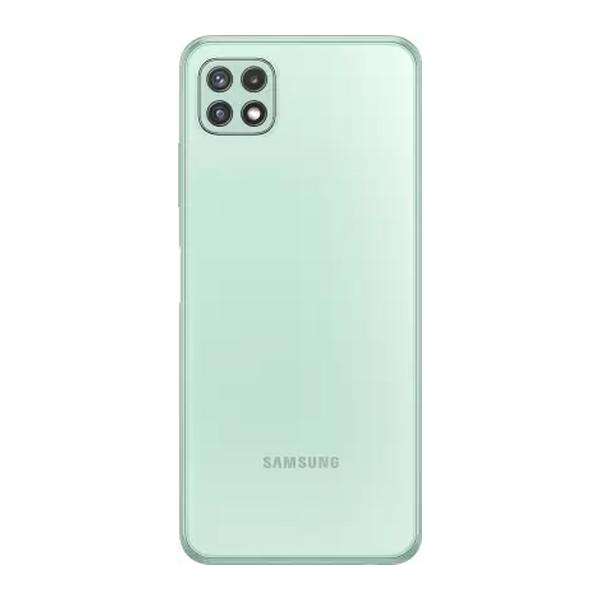 SAMSUNG Galaxy A22 5G (Mint, 128 GB)  (6 GB RAM) (A226BLGH6128MINT)