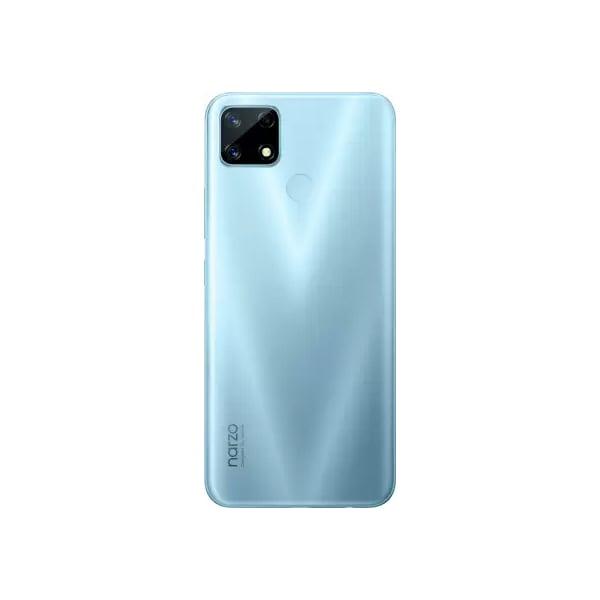 Realme Narzo 20 (Victory Blue, 64 GB)  (4 GB RAM) - REALMENARZ204128GBBL