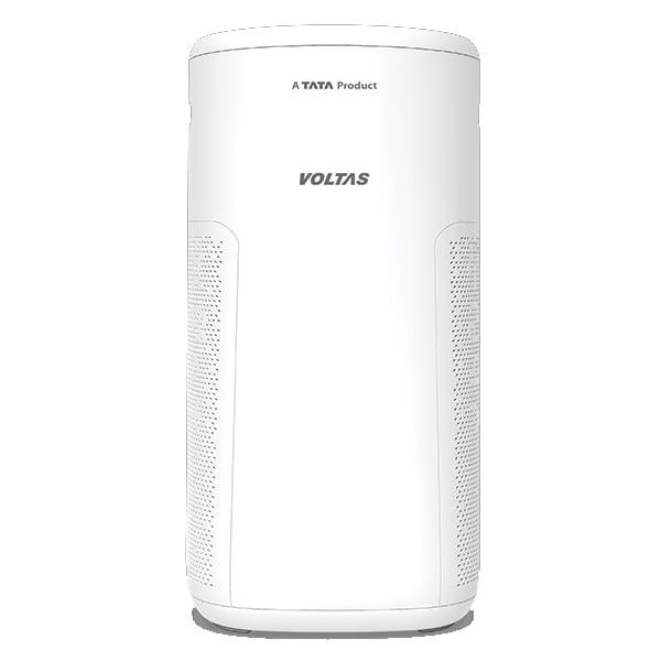Voltas 40W Air Purifier (White) (VAP55TWV)
