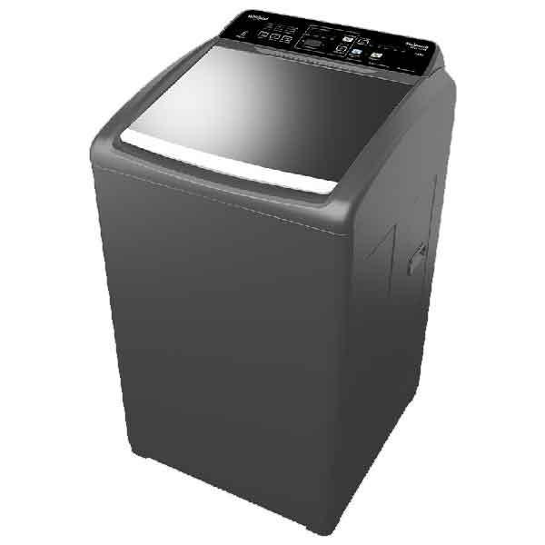Whirlpool 7.5 kg Fully Automatic Top Load Washing Machine (SWDEEPCLEANSC7.5GREY)