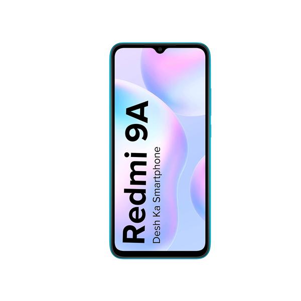 Redmi 9A (Midnight Black, 32 GB)  (2 GB RAM) (R9A232GBMIDNIGHTBLAC)