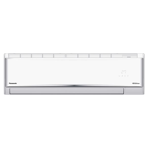 Panasonic 1.5 Ton 5 Star Split Inverter AC - White (1.5TZU18XKYF5S)