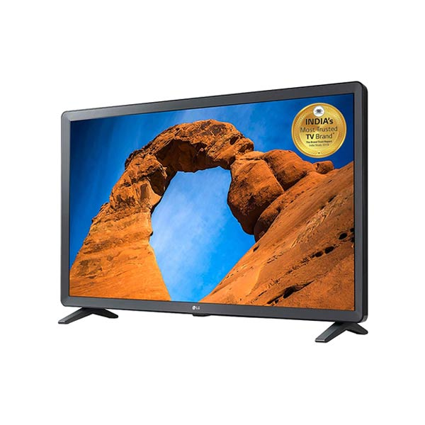 LG 80 cm 32 Inches HD Ready LED TV (32LK536B)