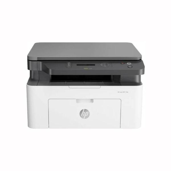 HP Laser Printer, Copy, scan (HPLASERMFP136A)