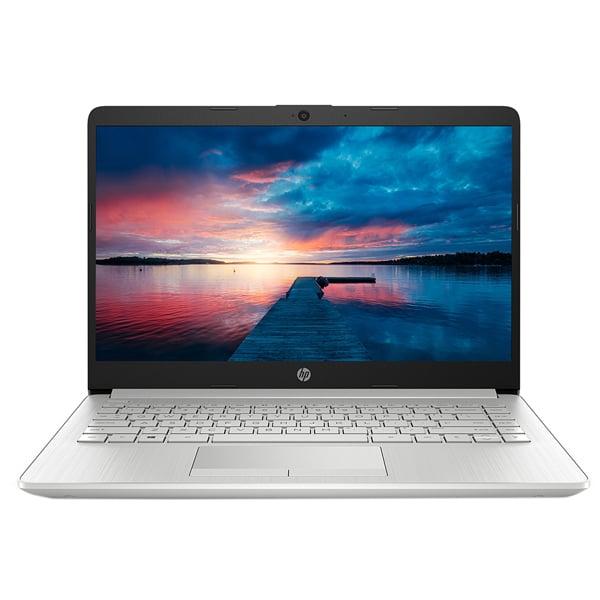 HP Laptop (10th Gen Intel Core i3-1005G1/8GB/512GB SSD/Intel UHD Graphics/Windows 10/MSO/Full HD), 35.6 cm (14 inch) (HP14SER0502TU)