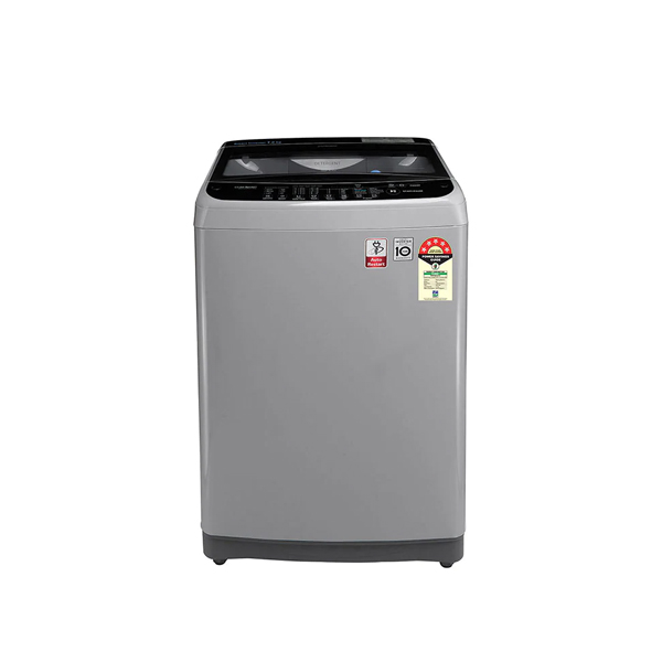 LG 7 Kg Fully Automatic Top Load 5 star Washing Machine (T70SKSF1Z)