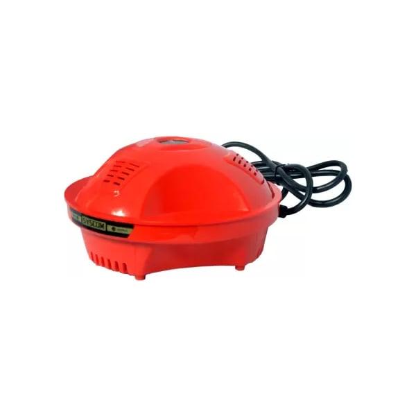 SYSCOM Voltage Stabilizer for Refrigerator (Red) (ABS50E)