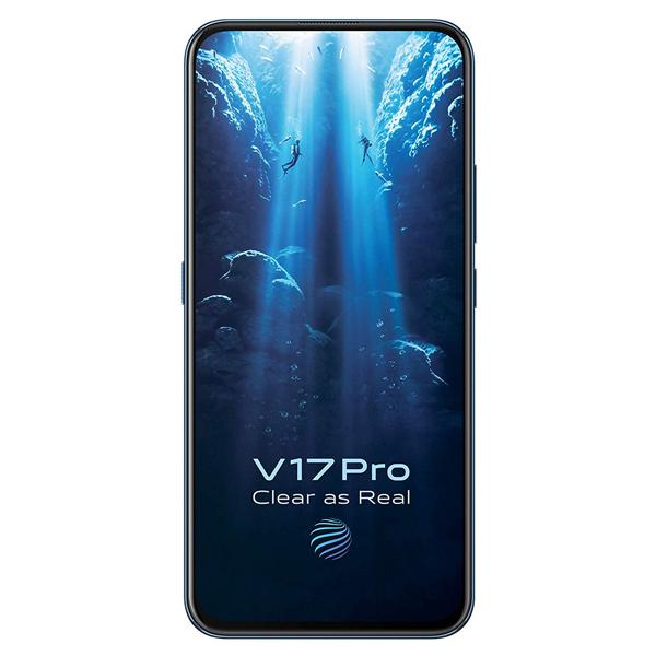 Vivo V17 Pro Rigid Tempered Glass Guard (VIVOTEMPV17PRO)