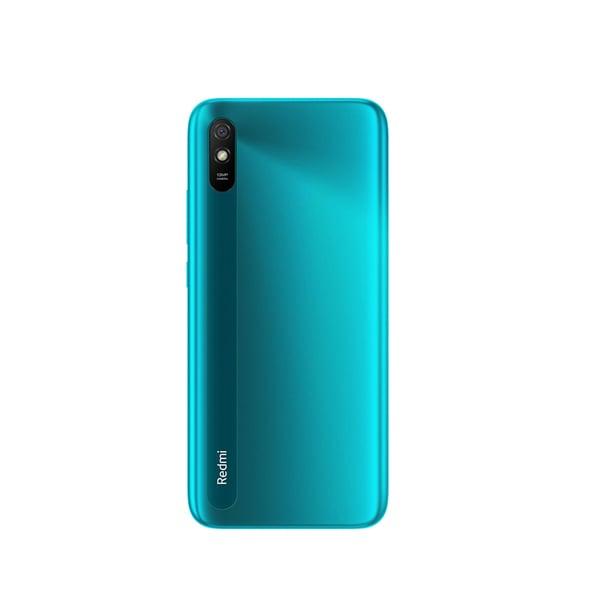 Redmi 9A (Nature Green, 2Gb RAM, 32Gb Storage) (R9A232GBNATUREGREEN)