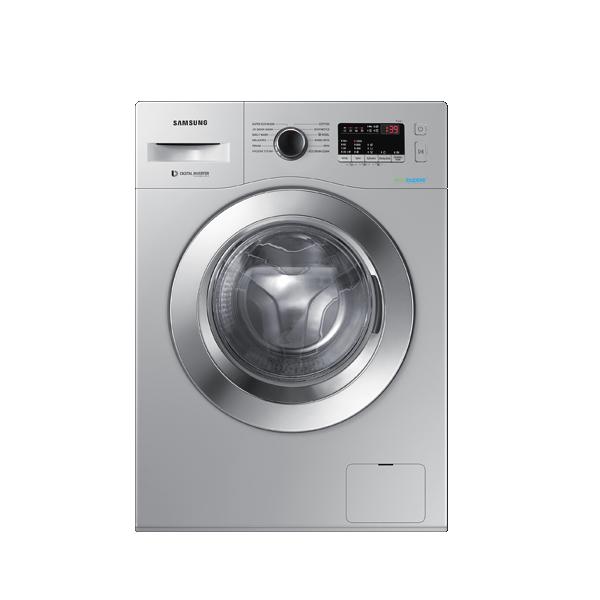 Samsung 6.5 kg Fully Automatic Front Load Washing Machine (WW66R22EK0S)