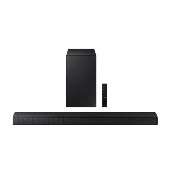 Samsung 2.1ch Soundbar w/Dolby 5.1 / DTS VirtualX 2021 (HWA550)
