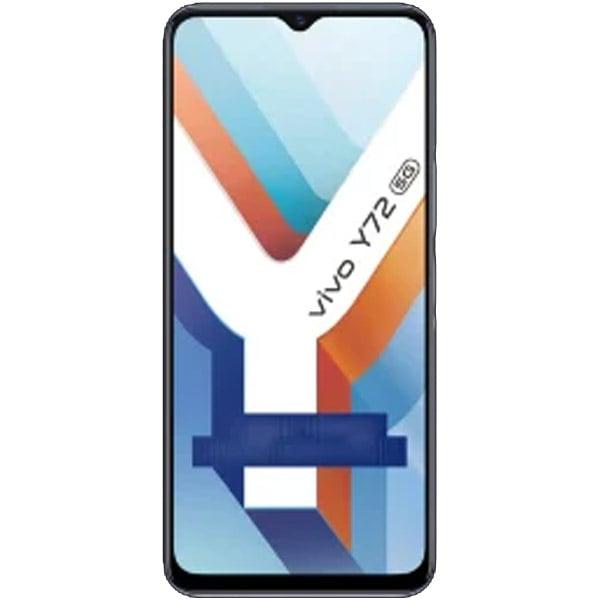 Vivo Y72 5G (Prism Magic, 8GB RAM ,128GB Storage) (Y725G8128GBPRISMAGIC)