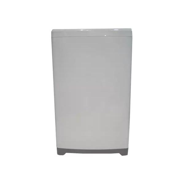 Haier 6 kg Fully Automatic Top Load Grey (HWM601269DB)