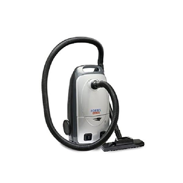 EUREKA FORBES Trendy Steel Dry Vacuum Cleaner (TRENDYSTEEL)