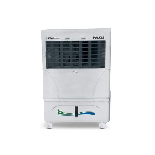 Voltas Room/Personal Air Cooler  White, 20 Litres, (ALFA20PC)