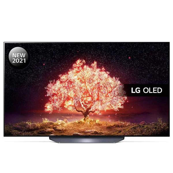 LG 139.7 cm (55 inch) Ultra HD (4K) OLED Smart TV (OLED55B1)