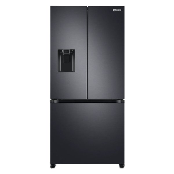 Samsung 579 Ltr Twin Cooling Plus™ French Door Refrigerator (Black) (RF57A5232B1)