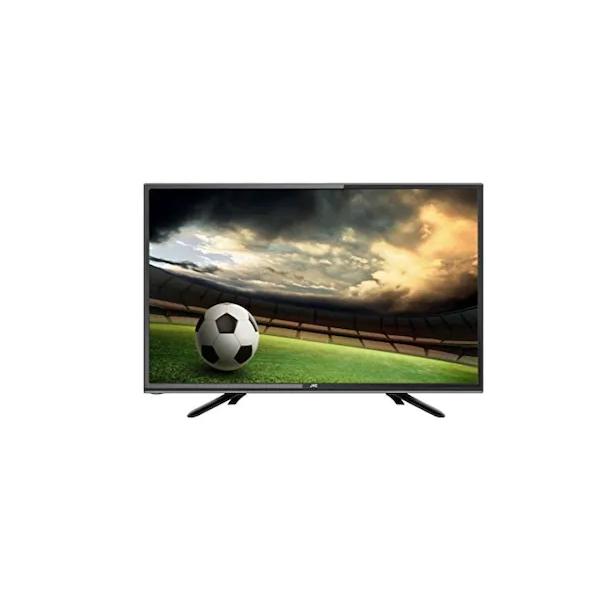 JVC 32 Inches HD Ready LED TV (LT-32N385C)  - JVC32KR1003