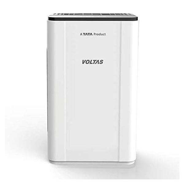 Voltas 60W Air Purifier (White) (VAP36TWV)