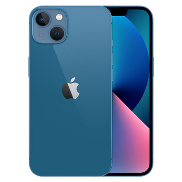 APPLE iPhone 13 Mini (Blue, 128 GB) (IP13MINI128GBBLUE)