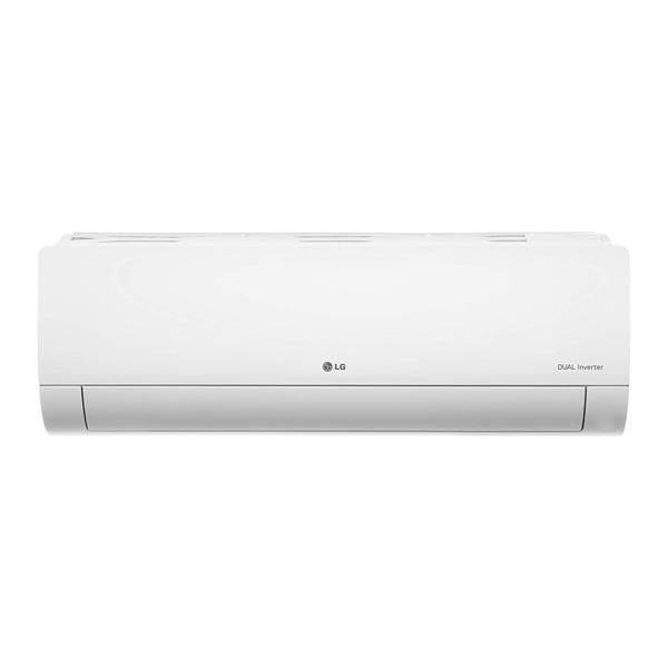 LG 1.5 Ton 3 Star Split Dual Inverter AC - White  (Copper Condenser) (1.5TLSQ18ENXA3S)